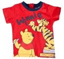 tričko s krátkym rukávom Macko Pooh
