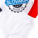 Detské body - Made in Slovakia