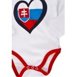 Detské body -  Milujem Slovensko