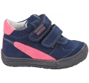 detské topánky Protetika - Ena Navy