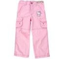 detské ružové nohavice Charmmy Kitty