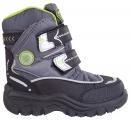 detské zimné topánky