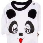 body biele panda