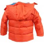 bunda na zimu oranžová - Planes