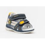 detské sandále Protetika - Elton Denim