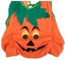 detský kostým na karneval - tekvička