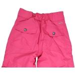 detské značkové nepremokavé oteplovačky - ružové