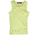 tielkové tričko so srdiečkom - zelené