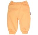 tepláky-žlto oranžové