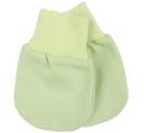 rukavičky pre bábo zelené