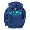 detská mikina Old Navy - modrá
