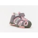detské sandále Protetika - Sid Pink