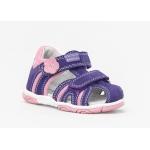 detské sandále Protetika - Talisa Lila