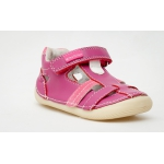 detské topánky Protetika - Glen Fuxia