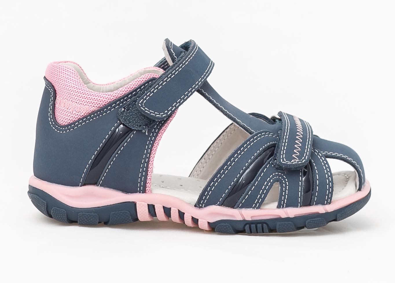 ed72cc4eba0b detské sandále Protetika - Karmen navy